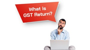 What Is GST Return