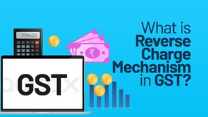 What Is Revese Charge Mechanism In GST