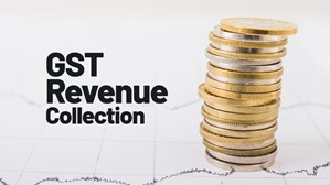 GST Revenue Collection