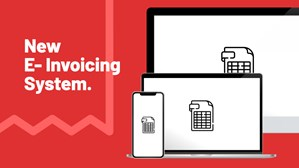 New E Invoicing System