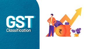GST Classification