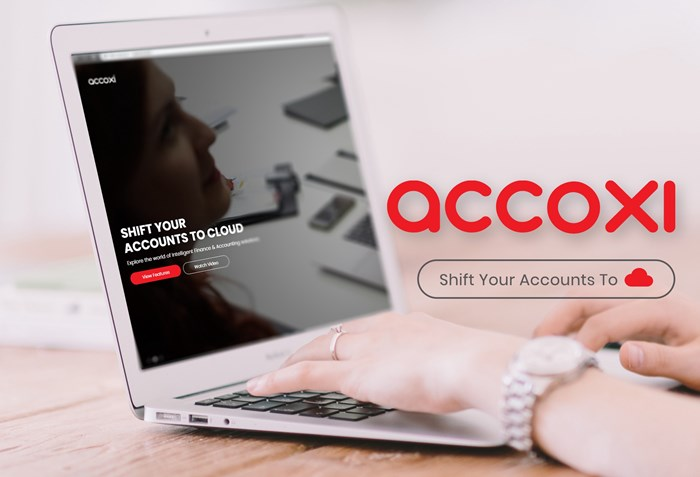 Accoxi Accounting Software