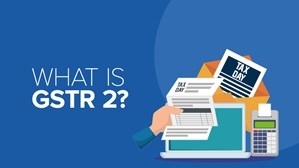 What Is GSTR 2