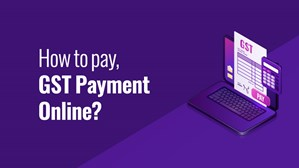 How To Pay GST Payment Online