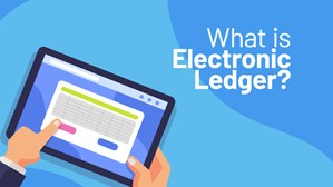 What Is Electronic Ledger
